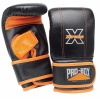 \'XTREME COLLECTION\' PU BAG MITTS