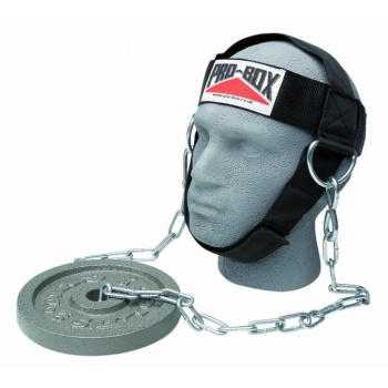 HEAD WEIGHT HARNESS