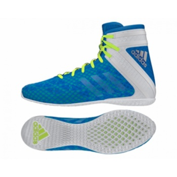 50% off. Adidas Speedex 16.1 Shock Blue