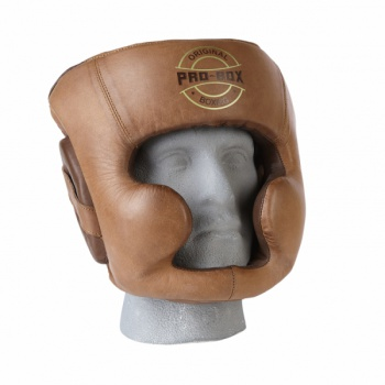 \'ORIGINAL COLLECTION\' SPARRING HEADGUARD