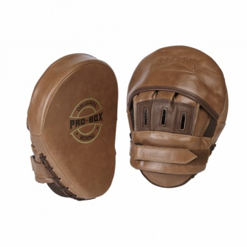 NEW \'ORIGINAL COLLECTION\' HOOK/JAB PADS