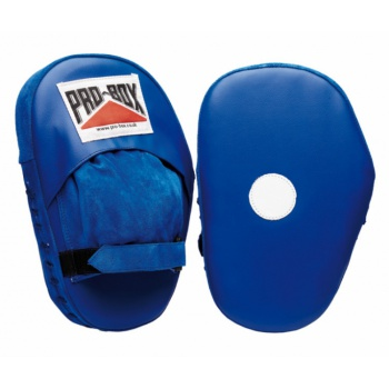 \'BLUE COLLECTION\' PU HOOK & JAB PADS