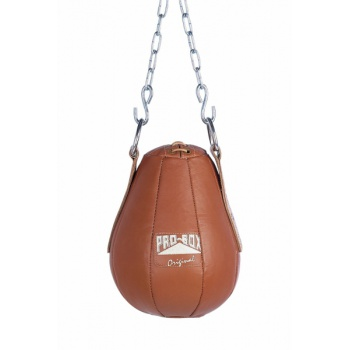 \'ORIGINAL COLLECTION\' LEATHER Maize Ball