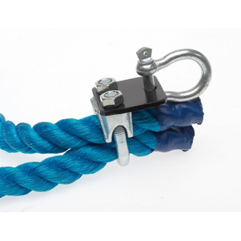 Heavy Duty Rope Grip