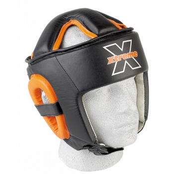 \'XTREME COLLECTION\' PU HEADGUARD