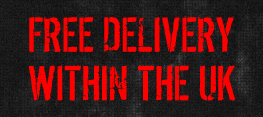 Free Delivery Within The UK