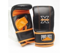 Punch Bag Mitts / Gloves
