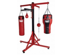 Punch Bag Frames