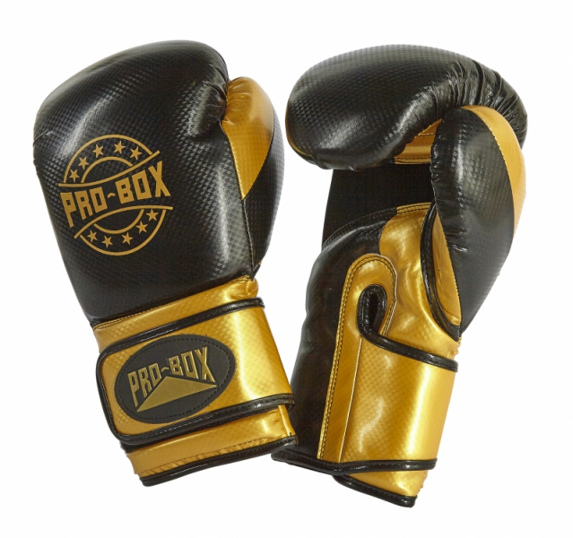 Pro Box Boxing Gloves Xtreme Collection Junior PU Sparring Training Gloves Kids