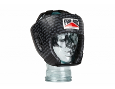 'BASE-SPAR' JUNIOR PU HEADGUARD - BLACK
