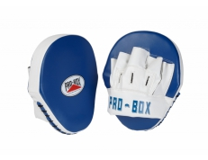 PU CLUB ESSENTIALS SPEED PAD - BLUE