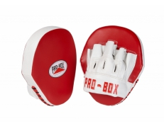 PU CLUB ESSENTIALS SPEED PAD - RED
