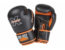 'XTREME COLLECTION' PU JUNIOR GLOVES