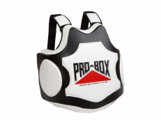 *BACK IN STOCK* 'HI-IMPACT' COACHES BODY PROTECTOR