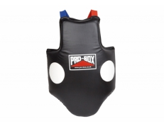 HEAVY HITTERS COACHES BODY PROTECTOR