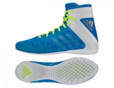 Adidas Speedex 16.1 Shock Blue