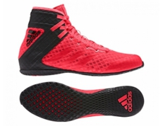 Adidas Speedex 16.1 Red. Sizes:6-13