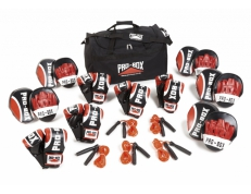 'THE ESSENTIAL' TRAINING PACK - 15 PERSON