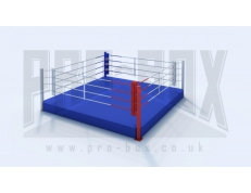 Low Platform Club Training Ring