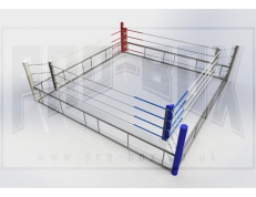 PRO Free Standing Boxing Ring - no mats