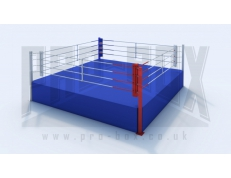 'High Platform' Club Contest Boxing Rings