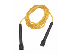 COLOURED LIGHT WEIGHT SPEED ROPE