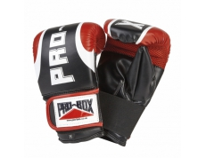 GEN II PU PUNCH BAG MITTS
