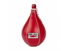 PU SPEEDBALL - RED