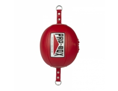 PU FLOOR TO CEILING BALL - RED