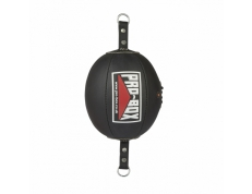 PU FLOOR TO CEILING BALL - BLACK