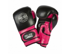 ** NEW ** CHAMP SPAR GLOVES BLACK/FUCHSIA