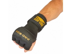 **NEW** SUPER INNER GLOVE BLACK-GOLD