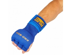 **NEW** SUPER INNER GLOVE BLUE-GOLD