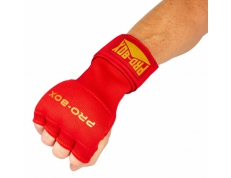**NEW** SUPER INNER GLOVE RED-GOLD