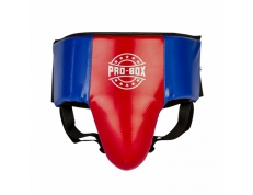 'CHAMP SPAR' ABDO GUARD RED-BLUE.