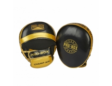 CHAMP AIR PADS black-gold