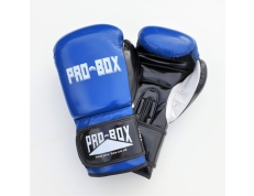 *NEW* CLUB SPAR GLOVES BLUE