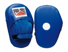 'BLUE COLLECTION' PU HOOK & JAB PADS