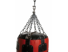 Commercial Six Leg swivel Punch Bag Chains