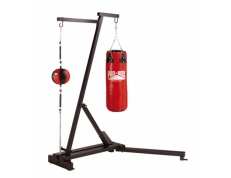 Free Standing Punch Bag Frame with F/C option