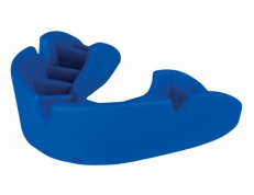 'OPRO' BRONZE MOUTH GUARD (BLUE)