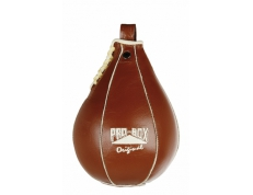 'ORIGINAL COLLECTION' LEATHER Speedball.