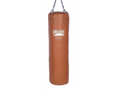 'ORIGINAL COLLECTION' LEATHER SUPER HEAVY PUNCH BAG 4 FT.