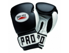 PU CLUB ESSENTIALS BLACK SENIOR GLOVES