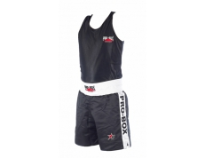 SALE ITEM 70% OFF WAS £14.99 (BLACK VEST ONLY)