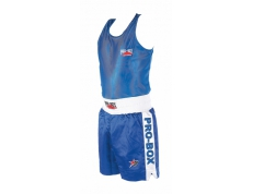SALE ITEM 70% OFF WAS £14.99 (BLUE VEST ONLY)