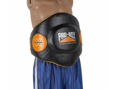 'XTREME COLLECTION' BELLY PAD