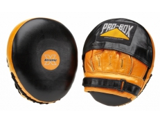 'XTREME COLLECTION' LEATHER AIR FOCUS PADS