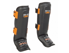 'XTREME COLLECTION' SHIN-n-STEP LEG GUARDS