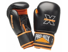 'XTREME COLLECTION' PU SENIOR GLOVES